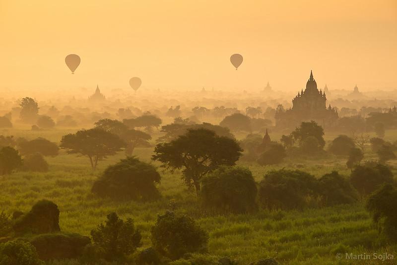 Que ver en Birmania