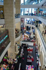 terminal 21 (arju.r) Tags: shop tourist shoppingmall sell toyshop wineshop tarminal21