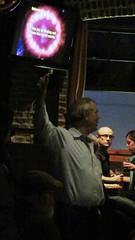 IMG_7938 Robert Krishner Science for the Joy m67s79 (ceztom) Tags: robert santabarbara march pub einstein science gravity galaxy 25 astronomy museumofnaturalhistory nobel darkmatter cosmology expansion inflation dargans reiss planck kirshner darkenergy 2013 krishner extravagantuniverse