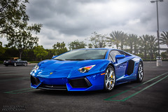 Chillen like a Villain: Lamborghini Aventador (David Coyne Photography) Tags: california blue italy car canon monterey italian flickr azure fast explore exotic socal batman lamborghini supercar v12 lambo explored hypercar sectrum tumblr canoneos5dmarkiii lightroom4 lamborghiniaventador