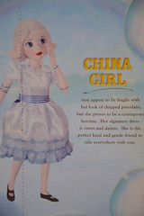 Doll China Girl (MissLilieDolly) Tags: world china lake girl zach les river de james la oscar nice fantastic rachel doll williams witch oz mila balloon michelle lac du rivire collection wicked le porcelaine fairies dolly monde miss fille porcelain finley lilie franco fes braff the fantastique montgolfire theodora weisz gentille doz glinda sorcire kunis diggs knuck mchante evanora missliliedolly