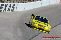 Brian Vickers (HMP Photo) Tags: nascar autoracing motorsports speedway stockcarracing texasmotorspeedway brianvickers circletrack nationwideseries asphaltracing nikond7000