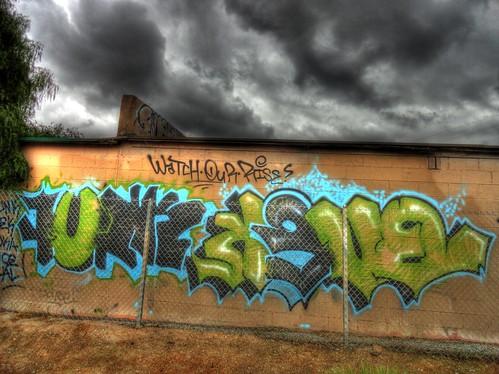 Funk / Buek