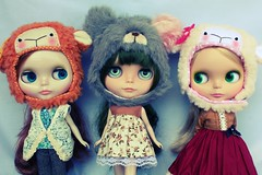 We are ready for BlytheCon Barcelona!!!