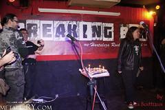 ASFALTIKA - Presentación disco - Madrid 2013 (Metalcry Webzine) Tags: asfaltika