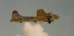N207EV Boeing B-17G Flying Fortress c/n 32426 ex 44-83785 (eLaReF) Tags: ex museum cn airplane flying az aeroplane evergreen boeing fortress marana b17g 32426 n207ev 4483785