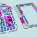 One Dead Pixel London Ski and Snowboard Show 3D Floor Plan
