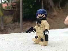 Desert Delta-Force Soldier (~Scavenger~) Tags: pictures 2 by modern soldier amazing cobra force shot desert lego pics outdoor lol cia military awesome great picture inspired gear dry delta pic an created lel tiny pistol land warrior agent minifig custom weapons invention carbine minifigure operative warfare tactical deltaforce brickarms brickmania