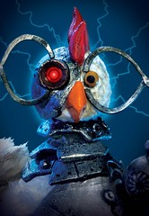 Robot Chicken Season 1 DVD cover (jeffyster) Tags: honda miniature starwars puppet spy animation directorofphotography dccomics adultswim bing stopmotion pinto cartoonnetwork robotchicken fueltv jeffgardner moralorel socalhonda spyvs