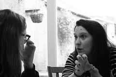 You did WHAT>>>? (Gareth Wonfor (TempusVolat)) Tags: girls women woman argument bickering bicker what claw hand mole brunette gareth mrmorodo tempus volat tempusvolat canon eos 60d black white bw blackandwhite blackwhite monochrome monochromatic wife mywife girl spouse beautifulwife beautifulwoman prettywife attractive beauty beautiful pretty lovelywife mygirl gorgeouswife lovelylisa prettylisa goodlooking goodlooks lover lovely love allure elegant demure canoneos canoneos60d eos60d dslr digital slr mono blackandwhitephotograph shapely lisa garethwonfor mr morodo farge lisafarge lisawonfor family wonfor