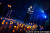 Chris Mann @ Royal Oak Music Theatre, Royal Oak, MI - 04-24-13