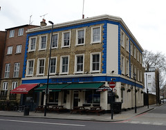 The Surprise at Pimlico - formerly The Surprise (albionphoto) Tags: railroad london westminster train pub shropshire unitedkingdom railway gloucestershire steam surprise worcestershire whitehall oxfordshire warwickshire pimlico ukr publichouse worcs bewdley thesurpriseatpimlico
