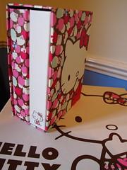 Hello Kitty x Liberty Art Fabrics (Jay Tilston) Tags: hello liberty photo album kitty