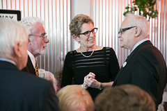 Premier Wynne joins Prime Minister Harper and other members of the Leaside community in celebrating the town's 100th Anniversary. (Premier of Ontario Photography) Tags: ontario canada history anniversary historic celebration event 100th government 100 pm wynne harper celebrate premier gala federal primeminister stephenharper leaside primeministerofcanada 100thanniversary ontariopremier ontariogovernment premierofontario premierwynne