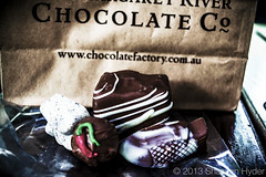 DSC_2021 (Shazaan Hyder) Tags: food cookies river milk cafe nikon chili factory chocolate cream n nougat australia co margaret swirl hd chilli dslr toffee margaretriver westernaustralia cookiesncream margaretriverchocolateco d3100