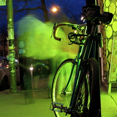 nite lite bike (sonyacita) Tags: utata:project=tw367