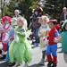 Carnaval école Jean Macé