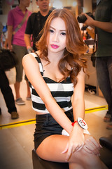 Terminal 21 'Sexy Girl' Photoshoot, Bangkok (CamelKW) Tags: sexy thailand photoshoot bangkok thai shoppingmall chiangmai shoppingcenter sexygirls thaigirl terminal21 terminal21sexygirl