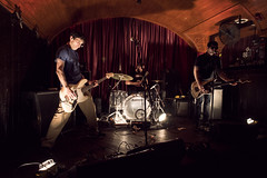 Pyschic Teens at Kung Fu Necktie (Scott Troyan) Tags: music usa philadelphia concert live pa philly kfn kungfunecktie pyschicteens