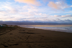 New Brighton Beach (Timothy Andrew Stewart) Tags: new christchurch beach water pier surf zealand wharf newbrighton newbrightonbeach