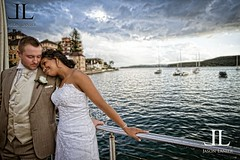 Manly Harbor Australia, Destination Wedding by Jason Lanier (Jason Lanier Photographer) Tags: world california wedding jason beach photography couple photographer shots top manly photographers australia best southern destination weddings lanier