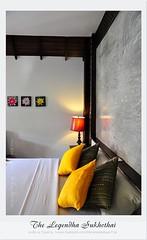Legendha Sukhothai Hotel review by Maria_013