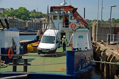 (zak355) Tags: clyde ship vessel towing rothesay workboat isleofbute lyrawabay