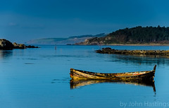 Maidens Harbour fb (johnhastingspics) Tags: pictures sea seascape reflection art water wall print photography design scotland boat photo waves ship photos harbour interior picture scottish photographic canvas photographs photograph prints wreck canvases