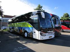 Oostenrijk bus 247 Diemen (Arthur-A) Tags: bus netherlands buses oostenrijk nederland autobus diemen setra bussen
