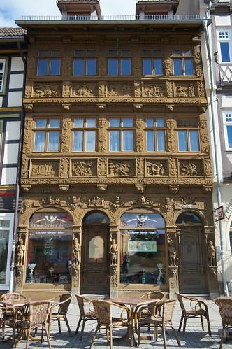 Krummelsches Haus