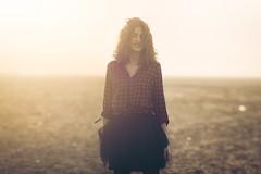 Najwa (aminefassi) Tags: 135mm aminefassi beach beauty casablanca fashion flare morocco najwasabbar outdoor people portrait sun