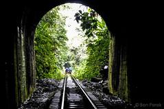 San Cipriano, Colombia (Ben Perek Photography) Tags: travel backpacking backpacker south america del sur latin latina colombia kolumbia san cipriano valle de la cauca brujita moto motorbike motcicleta railtrack brujitas