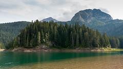 Crno jezero (D.Maksic) Tags: blacklake canon5d tamron287528 durmitor zabljak lake crnojezero jezero