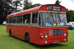 AFB 586V (markkirk85) Tags: alton bus rally 2016 buses bristol lh ecw unknown new omnibus 21980 455 afb 586v afb586v east yorkshire motor services ltd teeside trimdon southern vectis company solent blue line hampshire hants dorset
