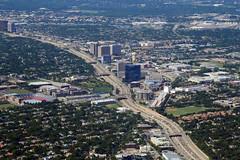 Dallas, Texas (Ian E. Abbott) Tags: aerials windowseatplease windowseat dallastexas dallas