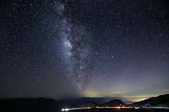 IMG_1685X2 (Cookie Chang X 小餅) Tags: milkyway galaxy 台灣 南投 武嶺 合歡山 高山 夜景 風景 長曝光 長曝 星星 星空 銀河 銀河系 canon 6d taiwan 1635f4is 天空 戶外