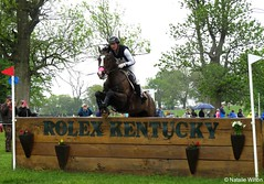 Rolex16 (NRJWphotography) Tags: rolex rolex2016 horse lexington kentucky brownhorse crosscountry