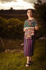 tipico_90 (edyn81) Tags: nia mujer trajeindigena maya atitlan mirador folclor guatemala traje blusa corte