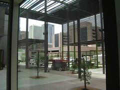 ASU Downtown Dorms (48) (Peter Newton, Assoc AIA, CSBA, PMP) Tags: asudowntown phoenix arizona smithgroup arizonastateuniversity urbanism urbaninfill urbanredevelopment urbanplanning urbanrevitalization downtownphoenix