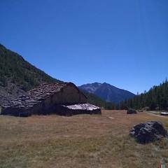Pian di Verra I (giuseppe_calvetti) Tags: mountains valdayas valledaosta landscape montagne baita alps italy
