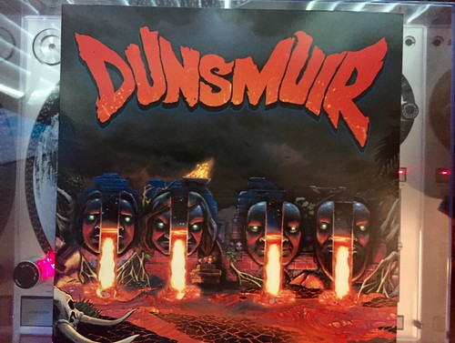 Dunsmuir ~ Self titled