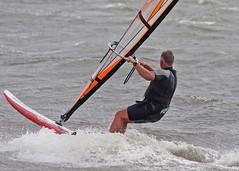 Aug20228a (Mike Millard) Tags: hamworthypark pooleharbour windsurfers