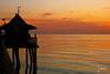 Naples July 2012 100 (Sharleen Stuart) Tags: floridasouthflorida southfloridaphotoraper naturephotography sharleennstuartphotography canoncanonusa canonphotographer vacation travel ontheroadagain naples beach sand waves swim clouds seaocean outdoors nature sunset pier silhouette florida usa us