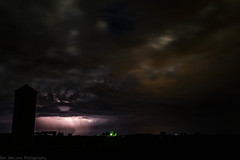 August 22-23 Overnight Lightning (Dan's Storm Photos & Photography) Tags: lightning lightningbolts nightscape nightscapes astrophotography night nightlife nighscape landscape landscapes weather nature sky skyscape skyscapes storms thunderstorm thunderstorms elevatedstorms convection anvil anvils clouds