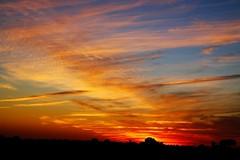 Colores (ameliapardo) Tags: atardeder cielo crepusculo puestasdesol