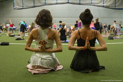 pk photo2 (suzy.deyoung) Tags: bsfp blueskyfarmproductions nya philkeane soundhealing yoga yogafest2016