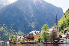 (Justin Braunsdorf) Tags: hallstatt austria europe travel nikond40 nikkor35mmf18afs