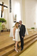 Sara & Genaro 30 aos (rcerulo) Tags: cena familia cenafamiliar fotoencasa foto casa hogar sala 30aos 30 aos boda recuerdo ceremonia