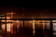 Arsenal Lanester (ylbreizh) Tags: port arsenal lanester lorient france seascape nikon
