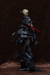 [GoodSmileCompany]Saber Alter - huke Collaboration Package 003 (lillyshia) Tags: gsc fate fatestaynight goodsmilecompany saberalter huke wonhobbyselection 17